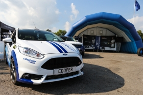 Cooper Tire Europe Takes World Rallycross to Rallyday