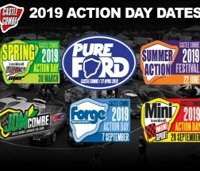 CASTLE COMBE CIRCUIT REVEALS THRILLING 2019 ACTION DAY LINE-UP