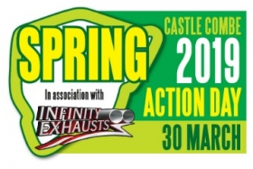 Infinity Exhausts strengthens relationship with Spring Action Day