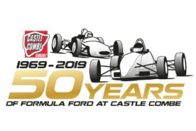 50 years of Formula Ford to be celebrated at Castle Combe