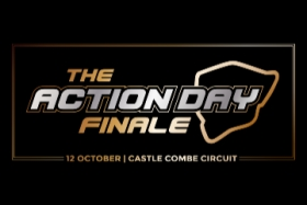 SHOW FEVER HEIGHTENS AS COMBE CIRCUIT INTRODUCES ALL-NEW ACTION DAY FINALE EVENT