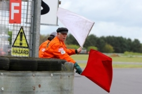 CASTLE COMBE'S 2019 MARSHAL TRAINING DAY ANNOUNCED FOR 17 MARCH