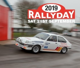 Rallyday rewinds to 1983