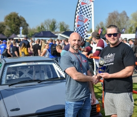 SPRING ACTION DAY IGNITES 2019'S CAR SHOW SEASON IN RECORD-BREAKING STYLE
