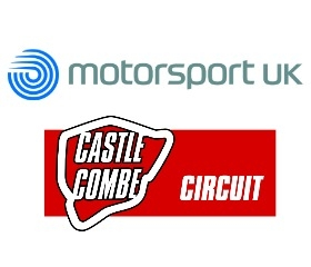 MOTORSPORT UK PARTNERS WITH CASTLE COMBE
