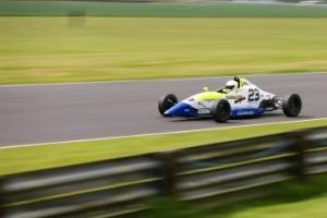 Pre-Race Testing