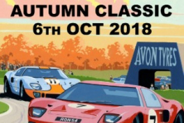 Autumn Classic 2018 Poster (with logos)