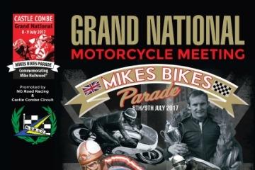 Grand National 2017 Souvenir Programme
