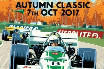 Autumn Classic 2017 Programme