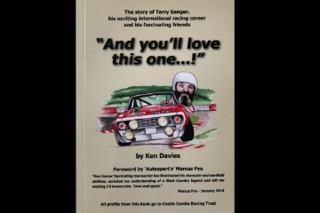AND YOU'LL LOVE THIS ONE...! - The Story of Terry Sanger