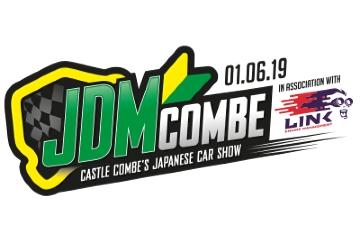 JDM Combe