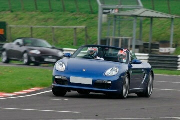 Car Track Day