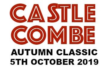 Autumn Classic Historic Racing Festival