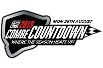 Combe Countdown Race Day