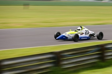 Pre Race Testing: FULL DAY