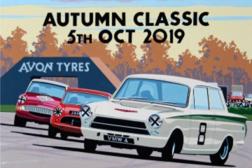 Autumn Classic 2019 Poster (with logos)