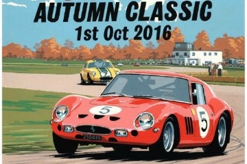 Autumn Classic 2016 Programme