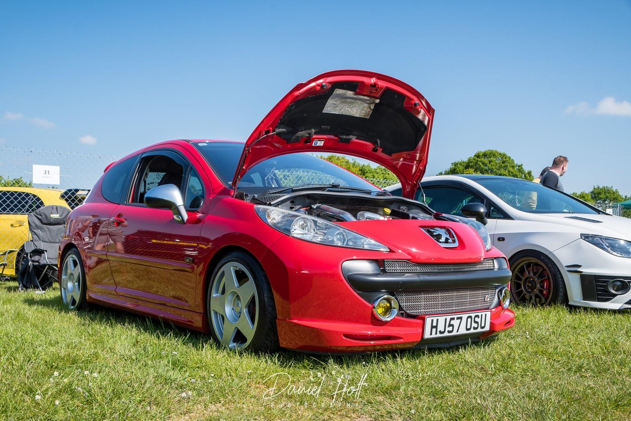 Peugeot 207 Gti THP