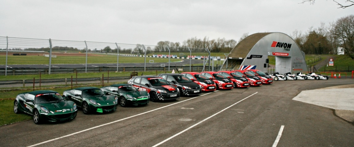 Driving Experience Ultimate